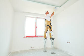 popcorn ceiling removers
